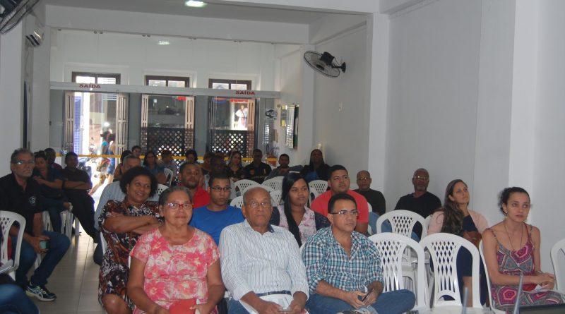 Plano Municipal de Resíduos Sólidos é discutido entre as Cidades de Muniz Ferreira, Nazaré, Aratuípe, Jaguaripe e Salinas das Margaridas.