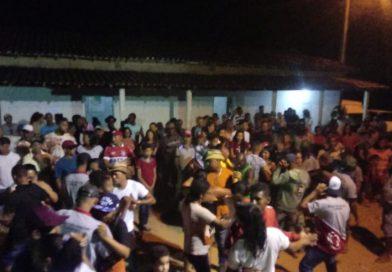 FESTIVAL DE PRÊMIOS EM PROL DA IGREJA DE NOSSA SENHORA DE FÁTIMA SUPEROU AS EXPECTATIVAS DOS ORGANIZADORES