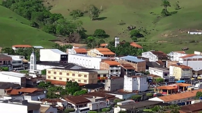 Durante tiroteio na cidade de Laje, uma pessoa morre e duas ficam feridas