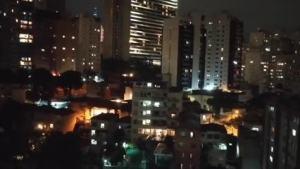 Nessa sexta-feira, cidades brasileiras registram panelaço contra Bolsonaro.