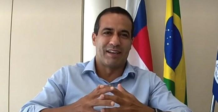 Bruno Reis afirma que carnaval só poderá ocorrer com a população vacinada