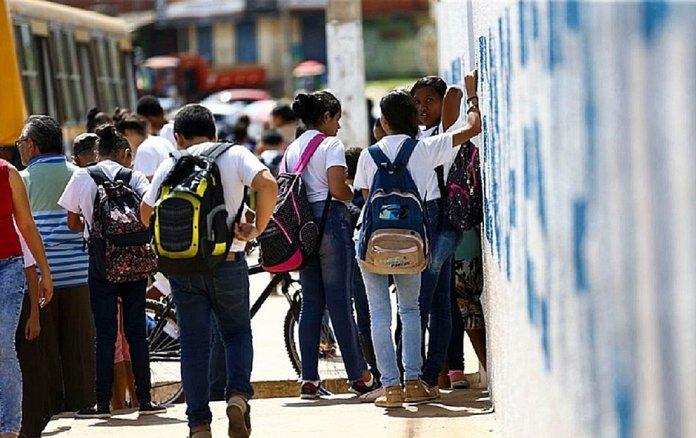 Em São Paulo, aulas presenciais retornarão em 1º de fevereiro.